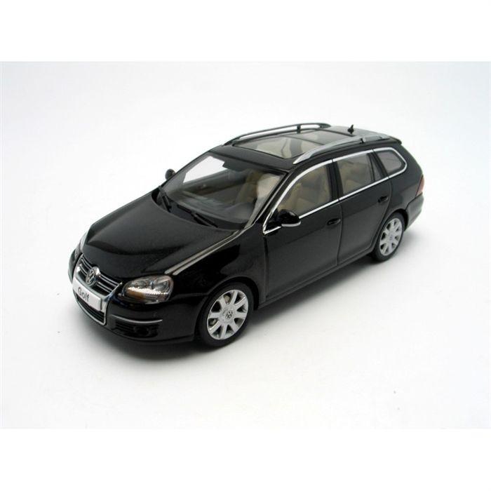 VW Volkswagen Golf V Variant Black