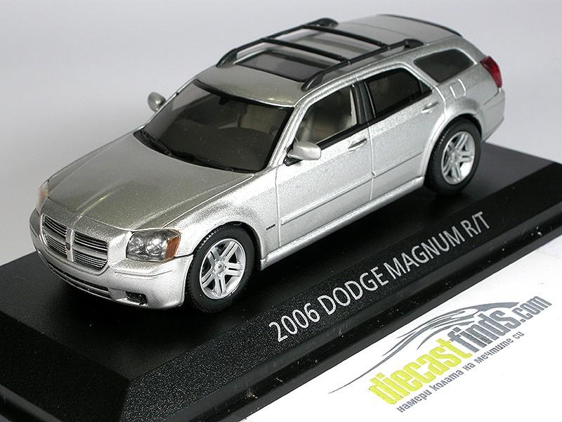 DodgeMagnum R/T2006