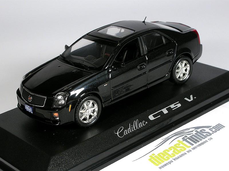 CadillacCTS-V