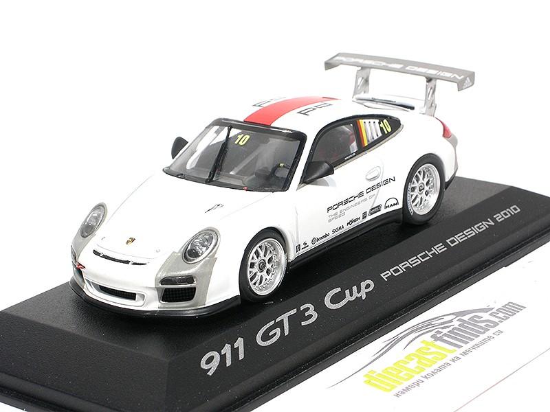 Porsche 911 GT3 Cup Porsche Design 2010