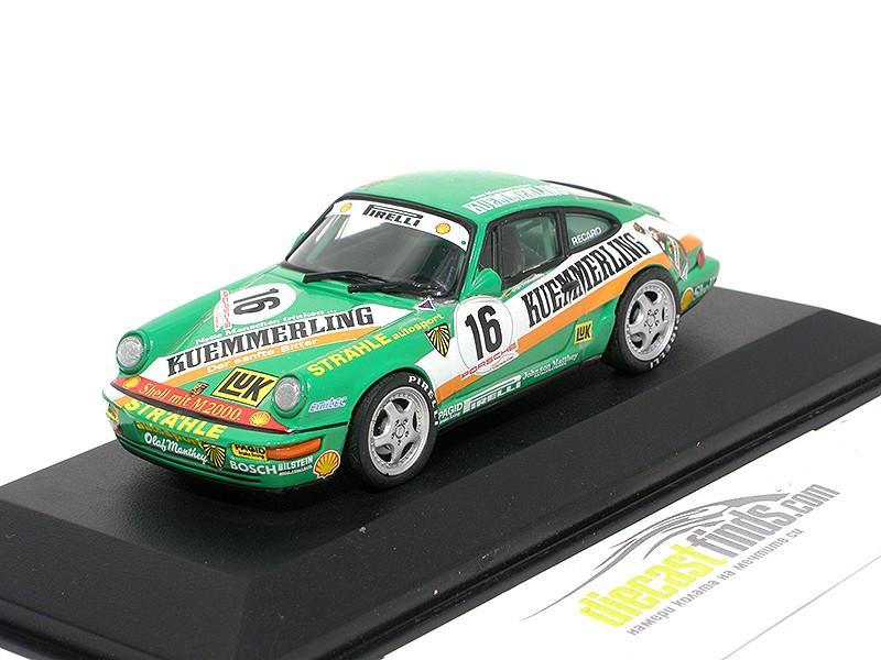 Porsche 911 (964) RS Carrera Cup 1992 Kuemmerling
