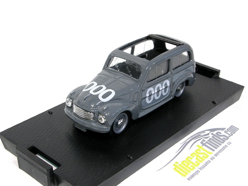 Fiat 500C Belvedere