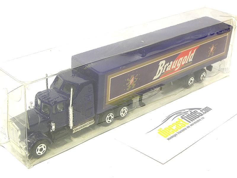 Beer Truck Braugold