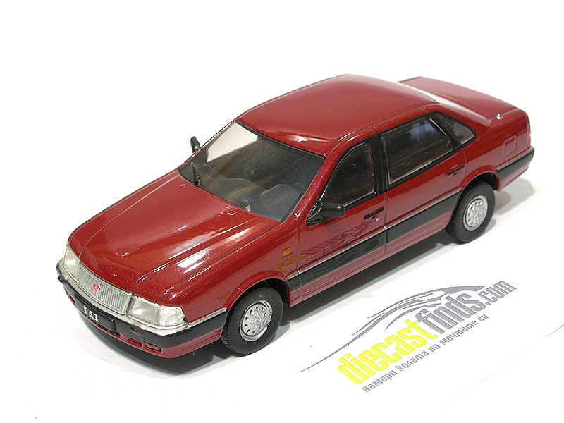 '92 GAZ 3105 Volga