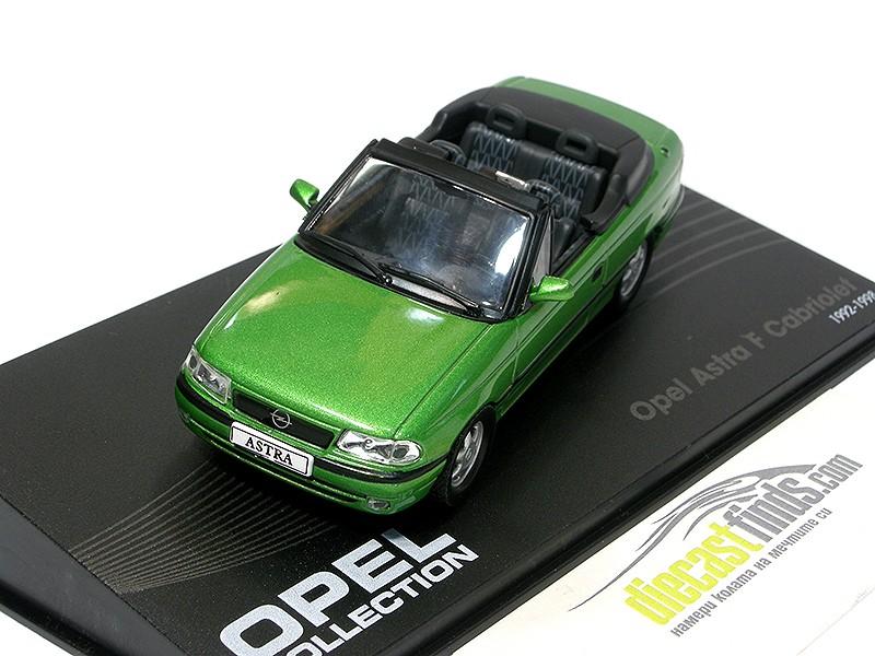 '92 Opel Astra F Cabrio