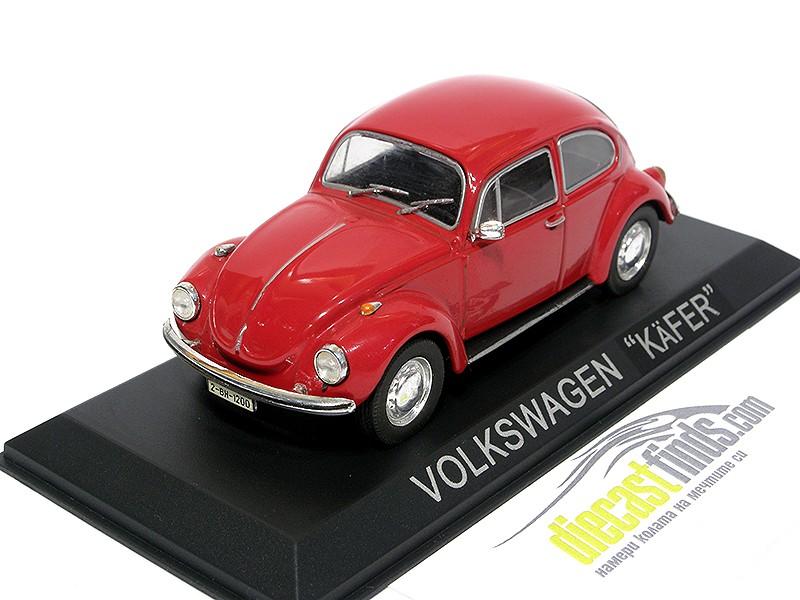 '61 Volkswagen Kafer