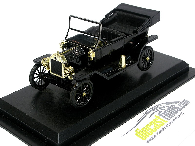 '29 Ford T Model