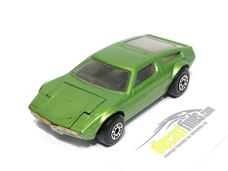 '71 Maserati Bora