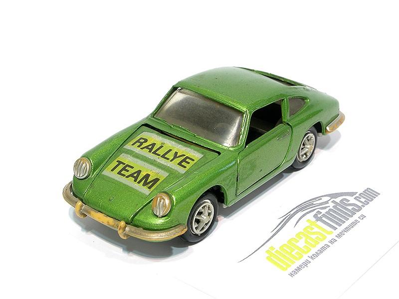 '69 Porsche 911 (Classic)