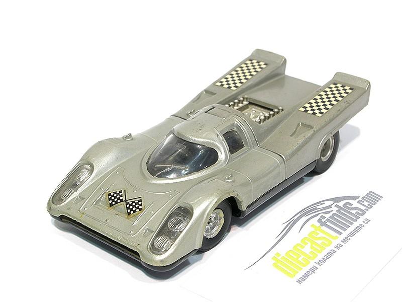 '69 Porsche 917