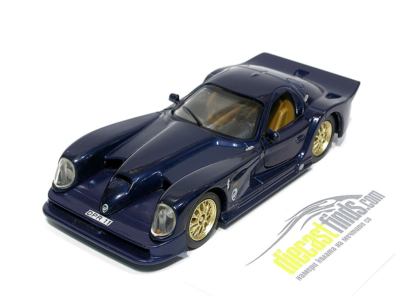 '97 Panoz Esperante GTR-1