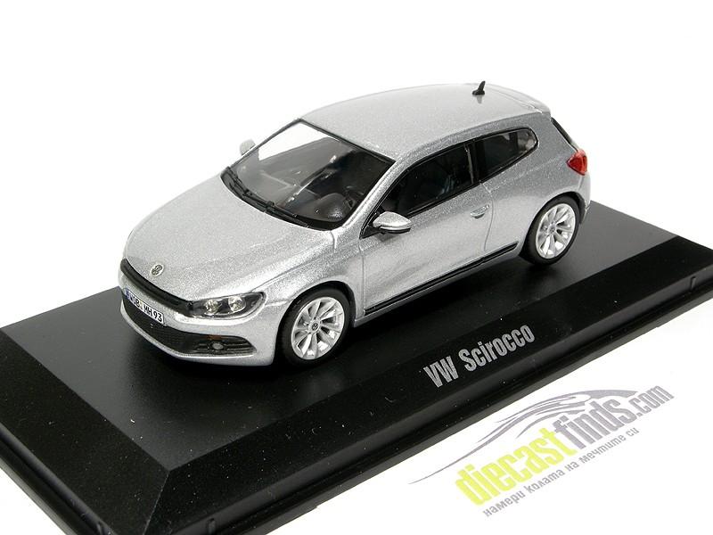 VW Volkswagen Scirocco