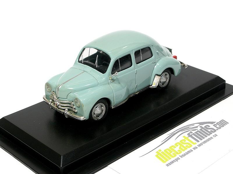 '47 Renault 4CV
