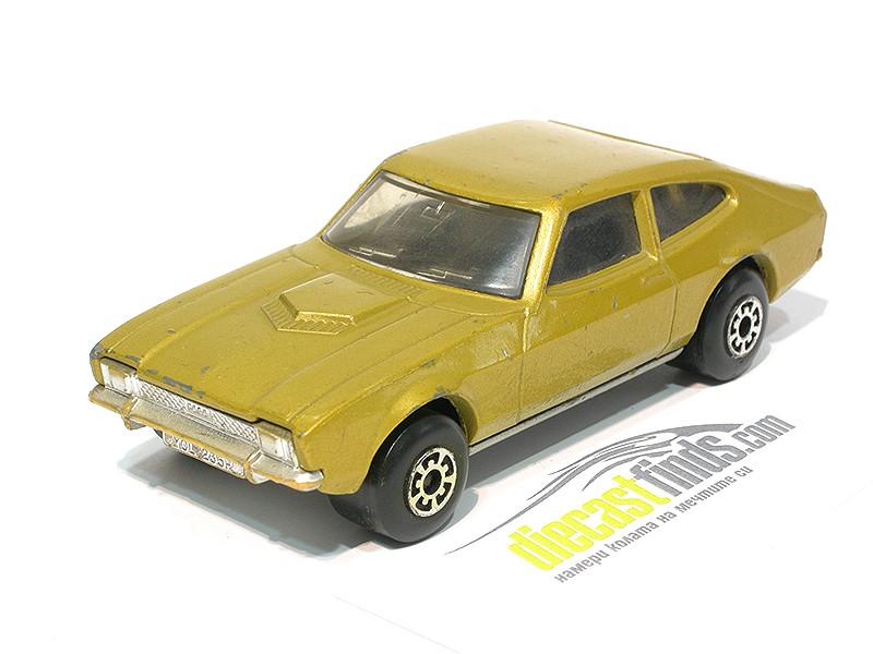 '74 Ford Capri II