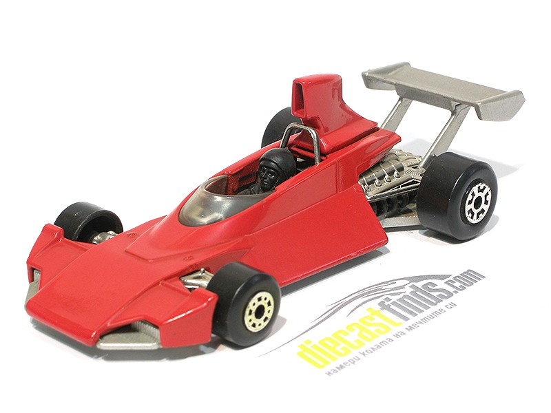 Brabham BT 44 B 1976