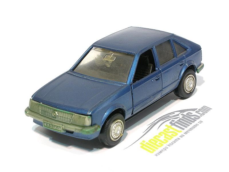 '79 Opel Kadett D