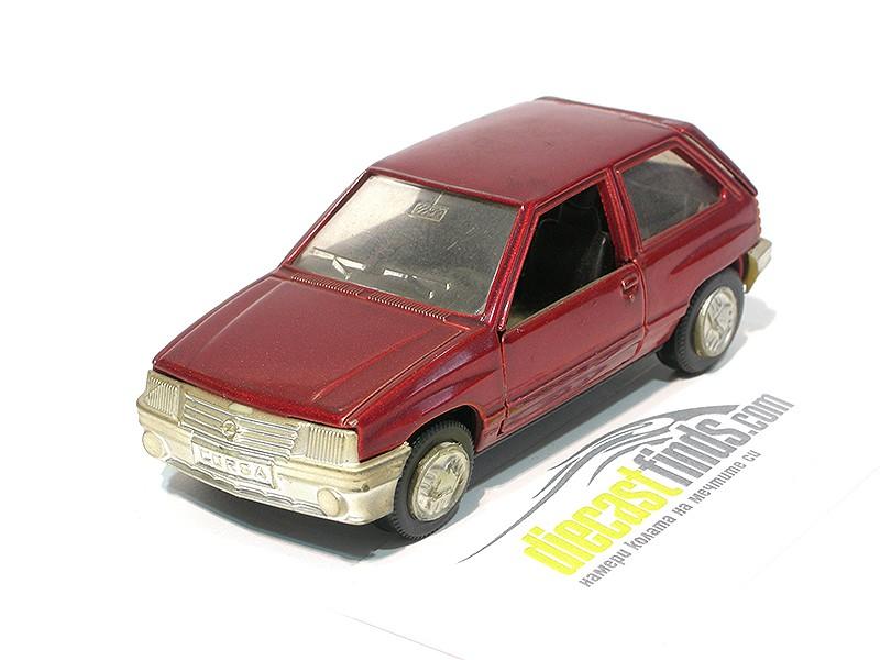 '82 Opel Corsa A