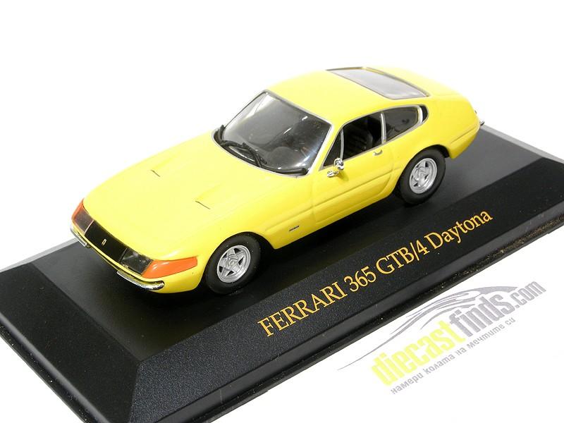 Ferrari 365 GTB4 Daytona