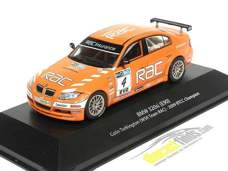 BMW 320si (E90) 2009 BTCC Champion