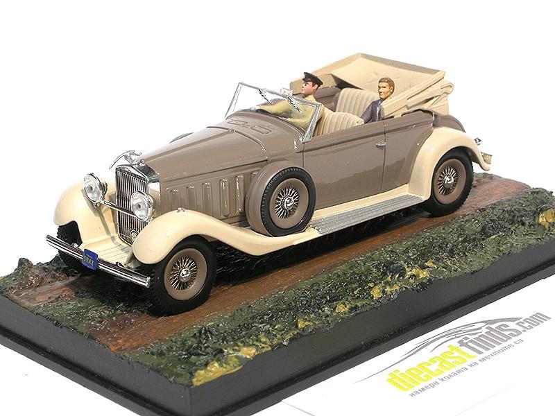 Hispano Suiza - Moonraker