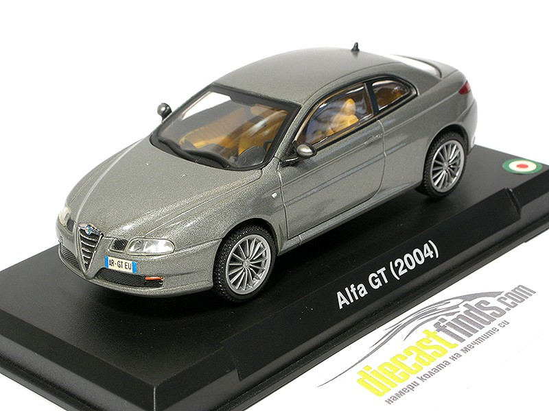 '04 Alfa Romeo GT