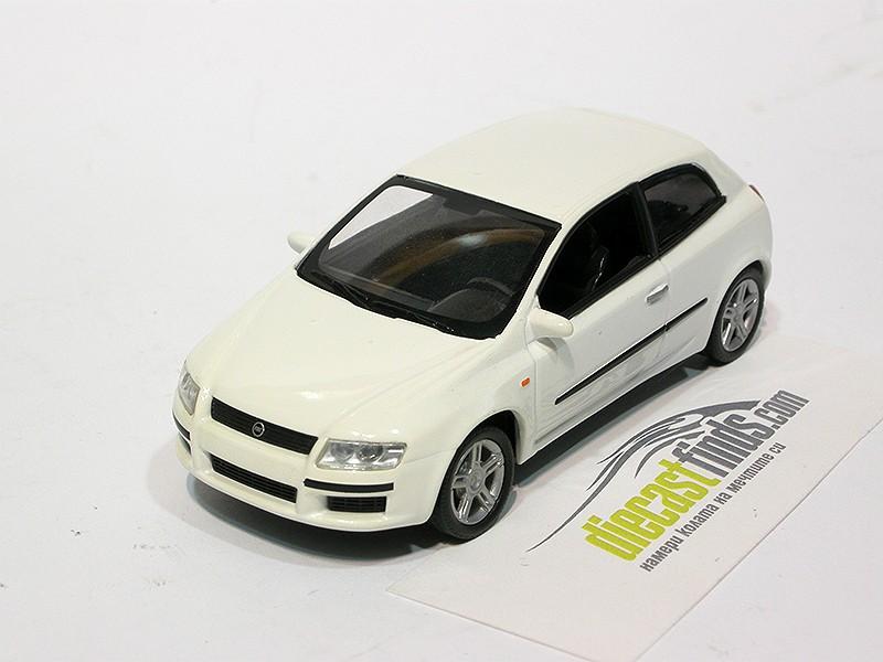 '01 Fiat Stilo