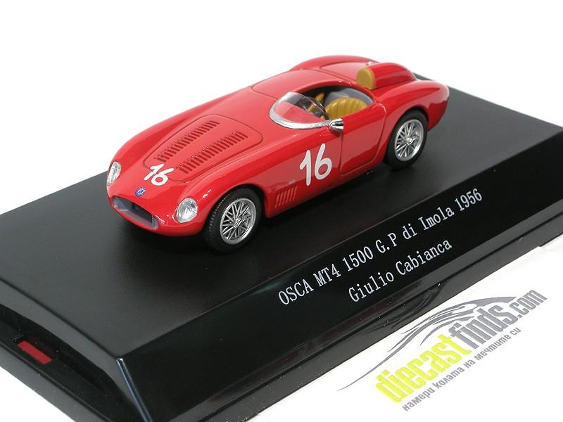 Osca MT4 1500 #16 GP Imola
