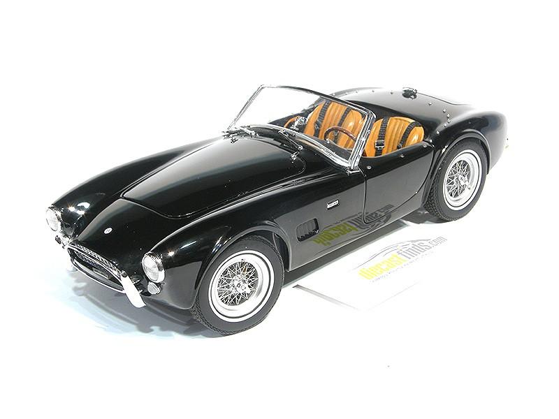 Shelby Cobra 260 Black