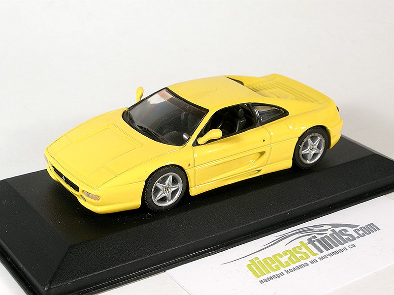 FerrariF355