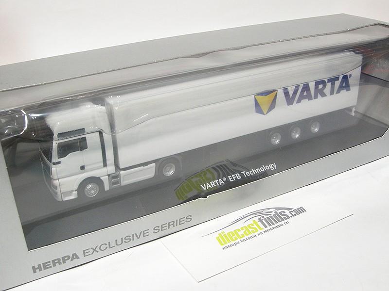 MAN Varta EFB Technology