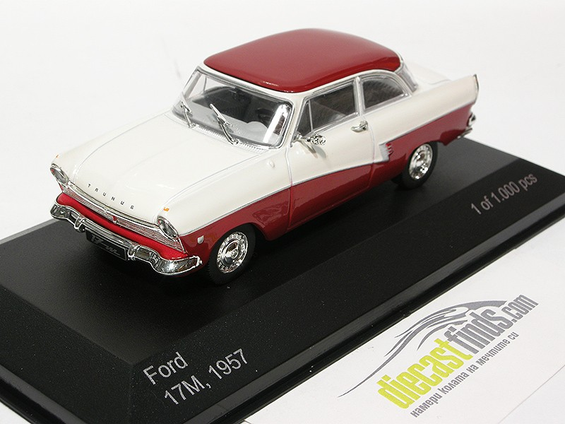 Ford 17M 1957