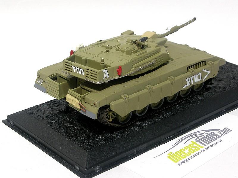 Merkava III - Israel 1990