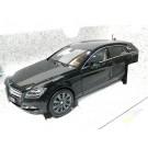 Mercedes-Benz CLS 350 Shooting Brake Black