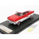 Ford Taunus 17M 1957