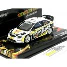 Ford Focus RS WRC BETA V. Rossi 2008