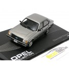 Chevrolet Chevette 1987 Silver Metallic