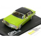 Opel Admiral B 1969 Green