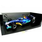 Sauber Petronas C23 G. Fisichella F1 2004