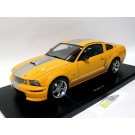 Ford Mustang Shelby GT Grabber Orange