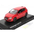 VW Volkswagen Golf V GTI Edition 30 Red