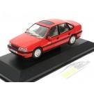 Vauxhall (Opel) Vectra SRI Red