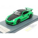 Porsche 911 (997 II) GT Tech Art Green