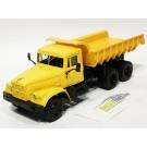 KrAZ 256 B 6х6 Yellow