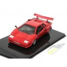 Lamborghini Countach LP 500 Red