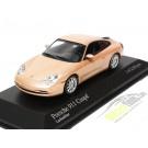 Porsche 911 (996) Coupe 2001 Salmon