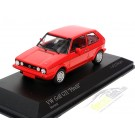 VW Volkswagen Golf I GTI 'Pirelli ' 1983 Red