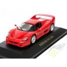 Ferrari F50 1995 Red