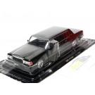 ZIL 41047 Limousine Black