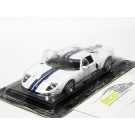 Ford GT40 White