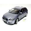 Audi A3 3.2 Sportback Silver